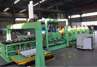 China Fully Automated Refrigerator Assembly Line For Refrigerator Door Panel / Plate supplier