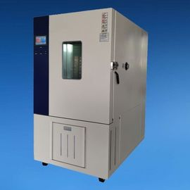 China Lab Environmental Testing Equipment / High And Low Temperature Test Chamber supplier
