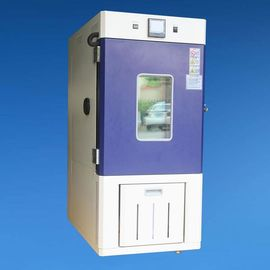 China Small Environmental Testing Equipment / Temperature And Humidity Chamber supplier