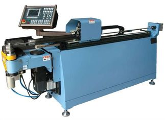 China Auto CNC Tube Bending Machine For Air Conditioner Heat Exchanger Industry supplier