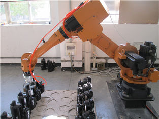 China Automatic Industrial Transportation Robot With Function Key Easy Operation supplier