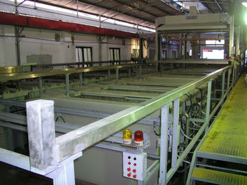 China High Efficiency Surface Preparation Equipment / Systems For Steel Plate / Metal supplier
