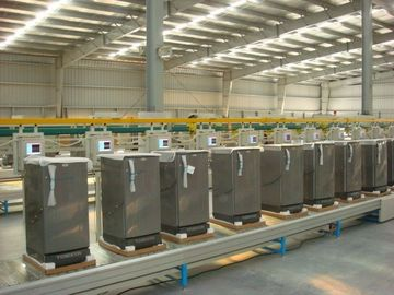 China Electronic Refrigerator Assembly Line Freezer Performance Testing System supplier