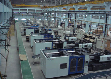 China Automobile assembly line , Refrigerator Assembly Line , Central Feeding System supplier