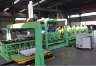 China Fully Automated Refrigerator Assembly Line For Refrigerator Door Panel / Plate factory