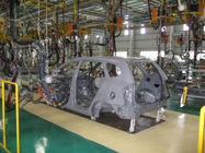 China Car Manufacturing Assembly Line factory