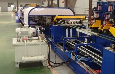 China Refrigerator  Automated Production Line / Freezer Door Assembly Line Equipment distributor