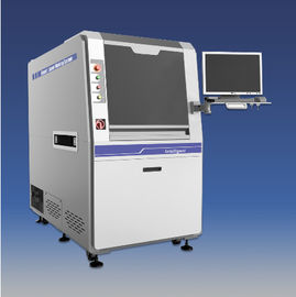 China Single Phase AC 220V SMT Machine , Air Cooling Laser Making System distributor
