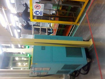 China Copper / Aluminum High Frequency Welding Machine For Air-Conditioner distributor