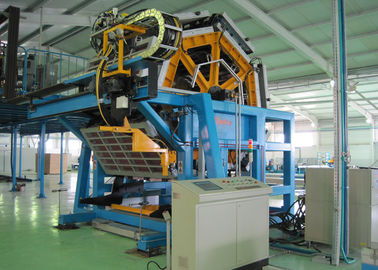 China Door Foaming Line Automatical In Refrigerator Assembly Line  , Mixer distributor