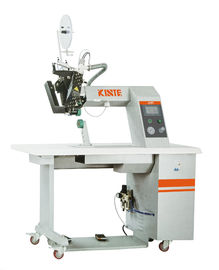 China Protective Clothing Production Equipment / Hot Air Seam Sealing Machine distributor